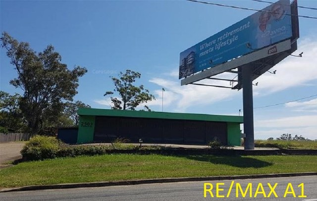 (no street name provided), QLD 4075