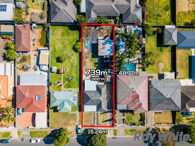 27 Peel Street, Canley Heights NSW 2166