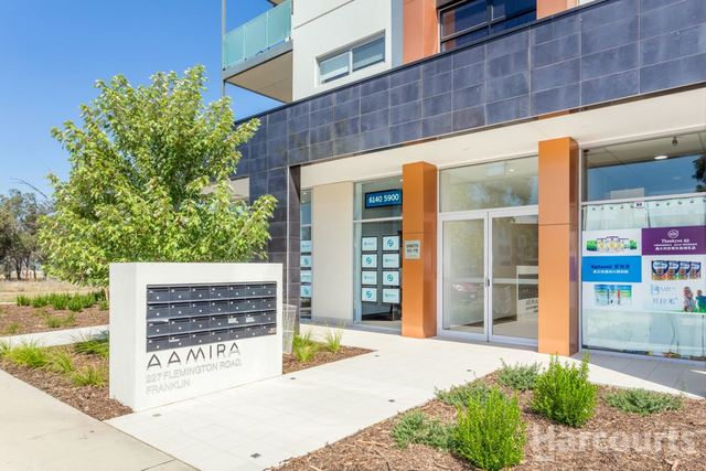 63/227 Flemington Road, ACT 2913