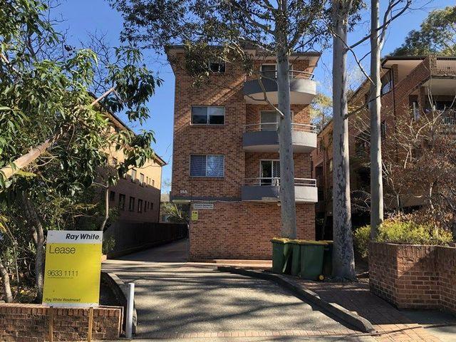 4/18A Caroline Street, Westmead NSW 2145