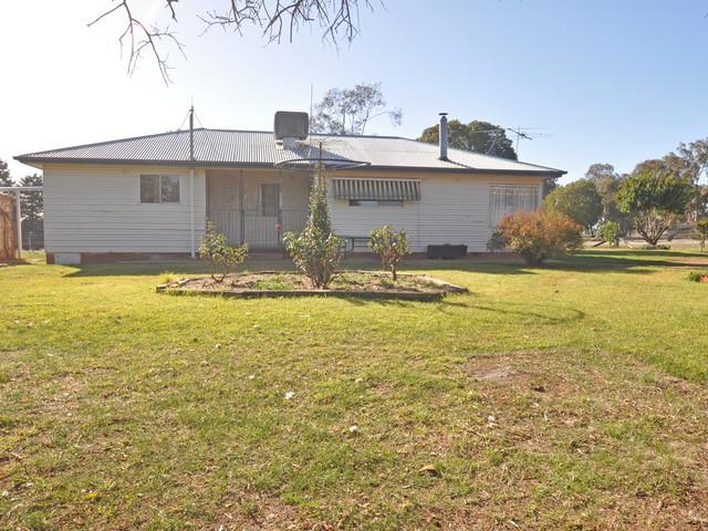 1311 Murrulebale Road, Marrar NSW 2652