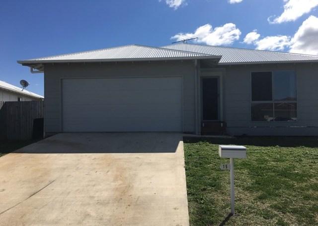 Lawson Cr, Laidley North QLD 4341