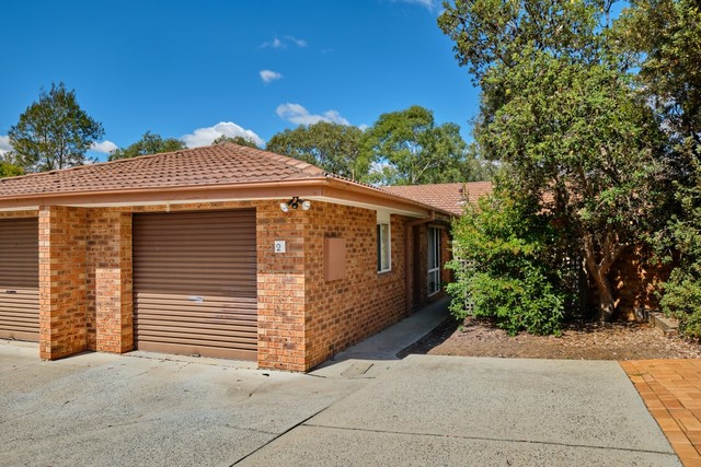 2/1 Goodchild Street, ACT 2602
