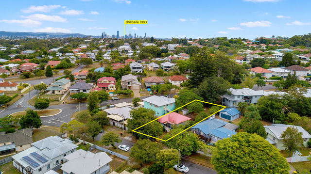 20 Binya Street, QLD 4121
