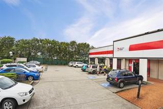 Lot 2, Building D, 274 Macquarie Road