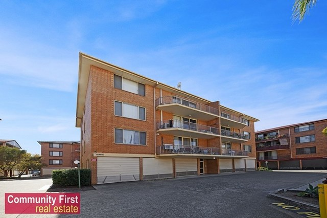 115/2 Riverpark Drive, Liverpool NSW 2170