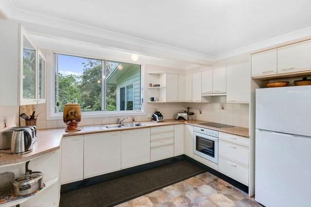 1947 Springbrook Road, Springbrook QLD 4213
