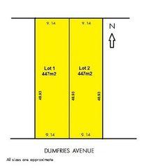 51, Lot 1 Dumfries Avenue