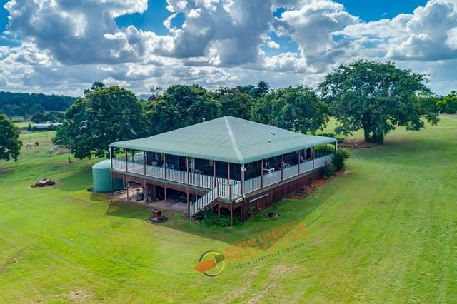 154-156 Larch Rd, Tamborine QLD 4270