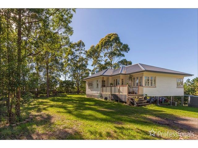 73-87 Guanaba Road, Tamborine Mountain QLD 4272