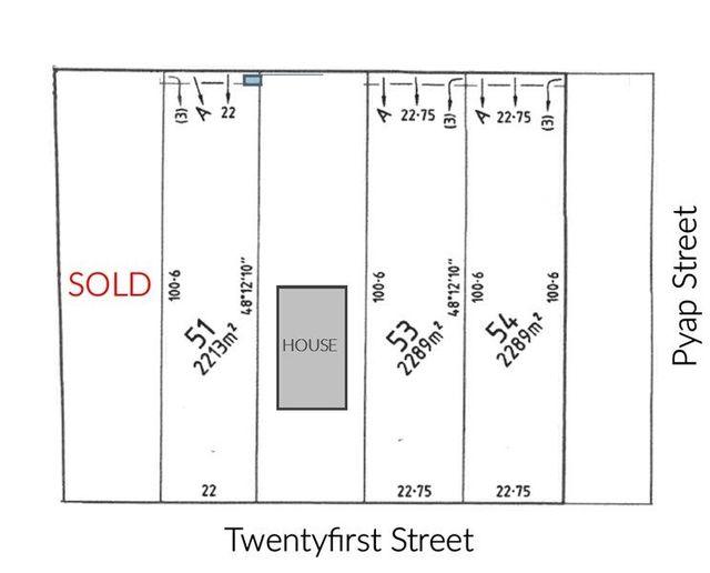Lot 54 Twentyfirst Street, SA 5341