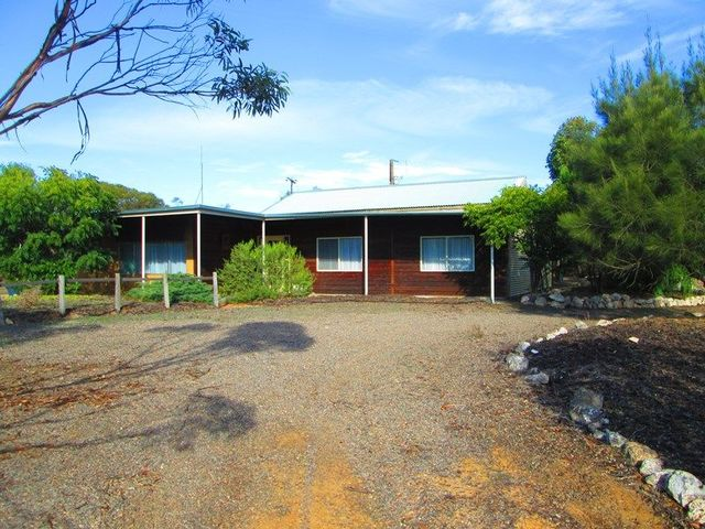 197 Jackson Road Ettrick Via, Murray Bridge SA 5253