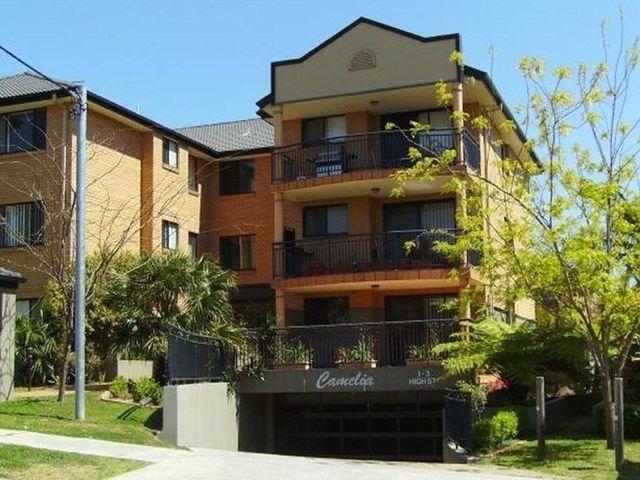 6/1-3 High Street, NSW 2229