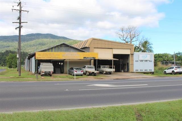 59468 Bruce Highway, QLD 4854