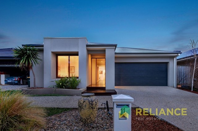 11 Miami Drive, Point Cook VIC 3030