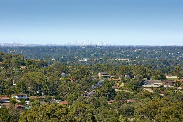 Corner Of Badgally Road &rosslyn Drive, Claymore NSW 2559