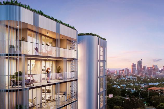 501/59 Oxford Street, Bondi Junction NSW 2022