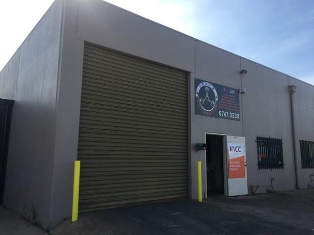 Factory 2/156 High St, Melton VIC 3337