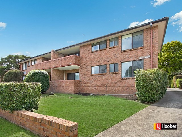 3/6-8 Parkes Avenue, Werrington NSW 2747