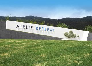 Lots Airlie Retreat