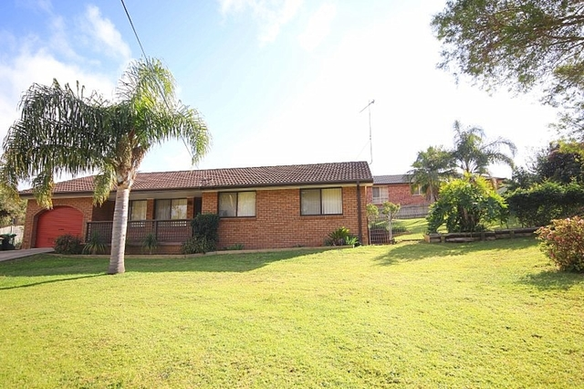 8 Willcocks Avenue, NSW 2546
