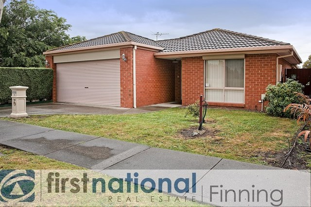 (no street name provided), Cranbourne West VIC 3977