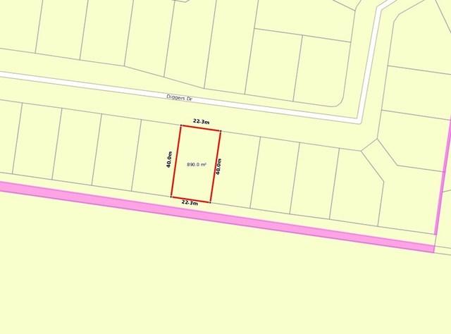 25 Diggers Drive, Dalby QLD 4405