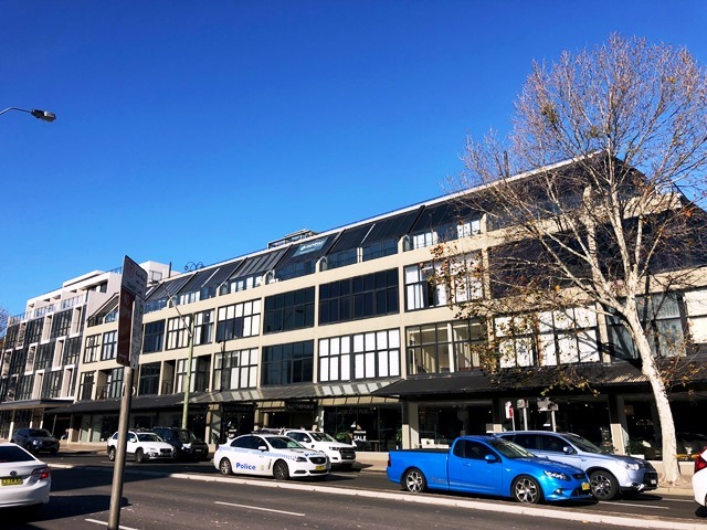 32/402-420 Pacific Highway, Crows Nest NSW 2065