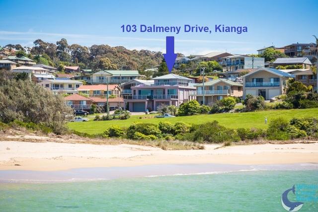 103 Dalmeny Drive, NSW 2546