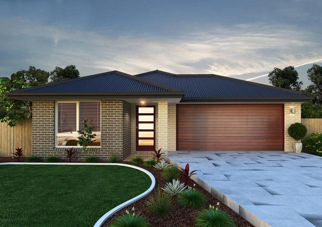 (no street name provided), Wyreema QLD 4352