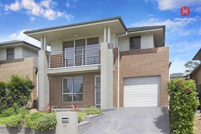 26 Globe Street, NSW 2171