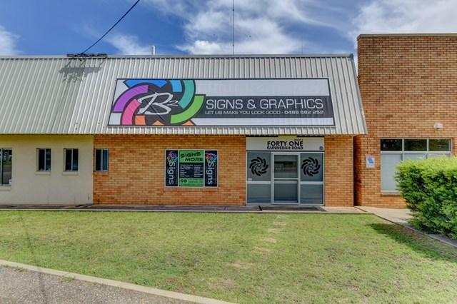 41 Gunnedah Road, Tamworth NSW 2340