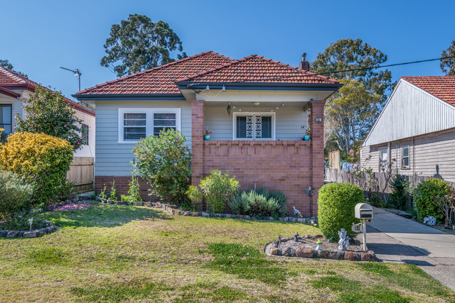 14 Stephens Avenue, Glendale NSW 2285