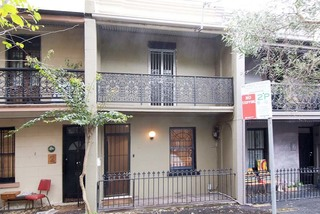 4 Kendall St