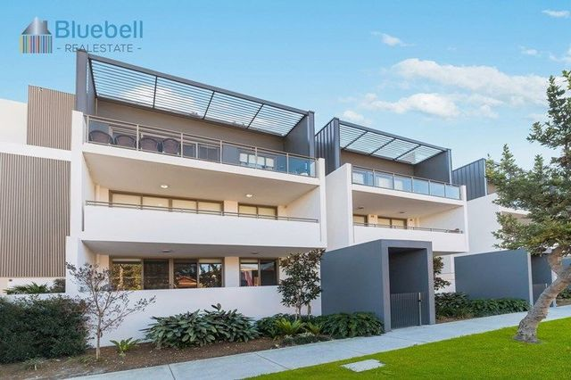 Unit 123/82 Bay St, NSW 2019