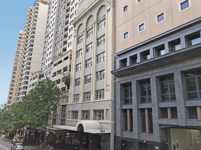 Suite 44/301 Castlereagh Street, Sydney NSW 2000