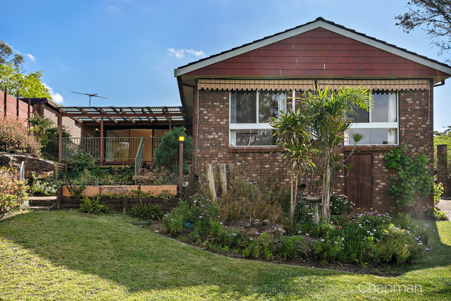 24 Lalor Drive, NSW 2777
