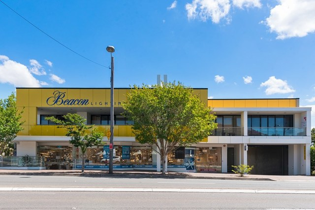 Suites 4 & 5/692B - 694 Pacific Highway, Killara NSW 2071