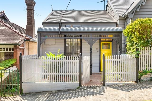 84 Cecily  Street, Lilyfield NSW 2040