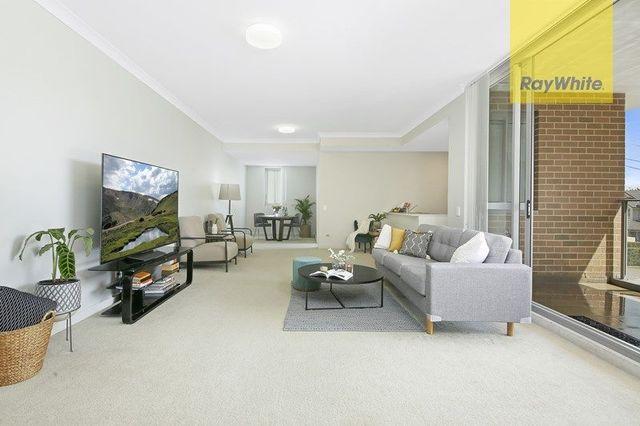 129/1 Meryll Avenue, Baulkham Hills NSW 2153
