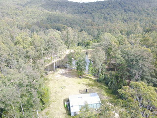 820 Black Camp Road Nooroo Via