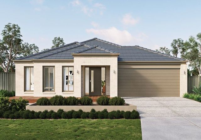Lot 1807 Proposed Road, Maxus Valley, NSW 2335