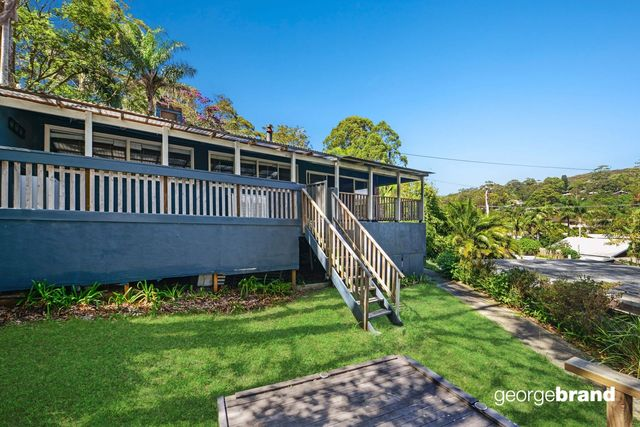 2 Carolina Park Road, Avoca Beach NSW 2251