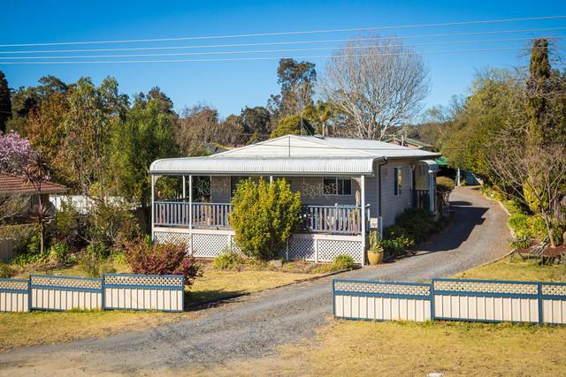 4 Old Wallagoot Road, NSW 2550
