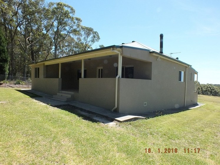 936 George Downs Drive Kulnura Nsw 2250 House For Rent Allhomes