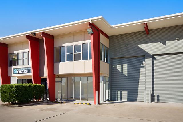 6/1 Quarterdeck Place, Yamba NSW 2464