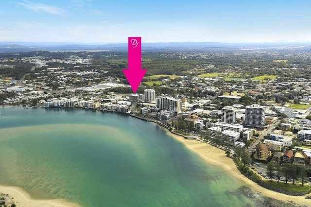 Unit 204/115 'Ocean Views Resort' Bulcock Street, Caloundra QLD 4551