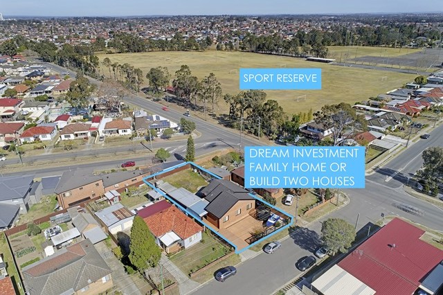 29 Parker  Street, Canley Heights NSW 2166