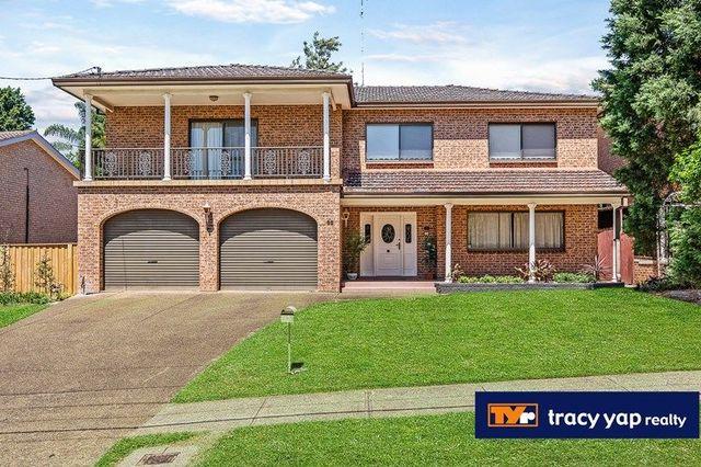35 Yanderra Grove, NSW 2126