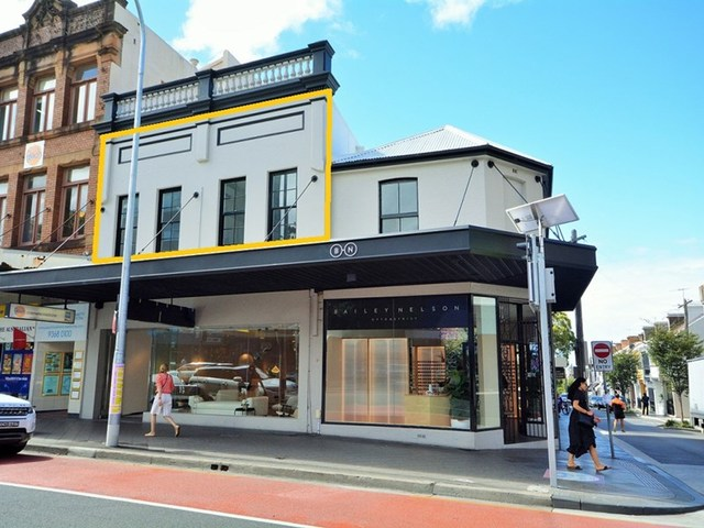 Level 1/332-334 Oxford Street, Paddington NSW 2021